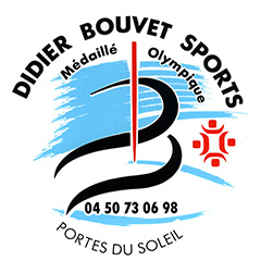 Location skis Didier Bouvet Sports à Abondance